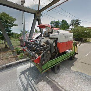 Ekspedisi Jakarta – Batui Selatan, Banggai