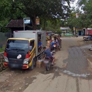 Ekspedisi Jakarta – Bayah, Lebak