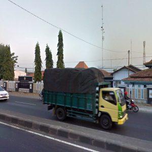 Ekspedisi Jakarta – Brangsong, Kendal