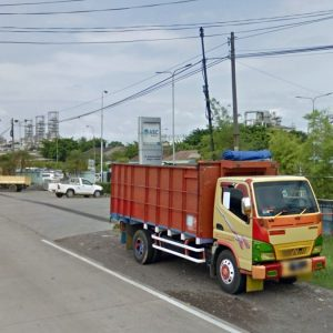 Ekspedisi Jakarta – Ciwandan, Kota Cilegon