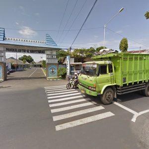 Ekspedisi Jakarta – Ketapang, Banyuwangi