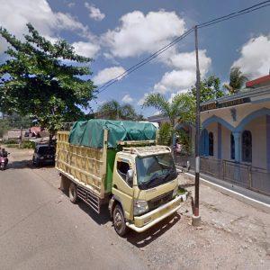 Ekspedisi Jakarta – Kintap, Tanah Laut