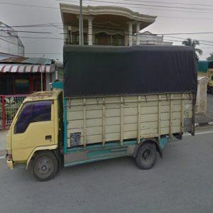 Ekspedisi Jakarta – Leihitu, Maluku Tengah