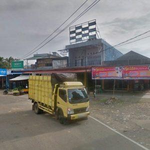 Ekspedisi Jakarta – Penarik, Mukomuko