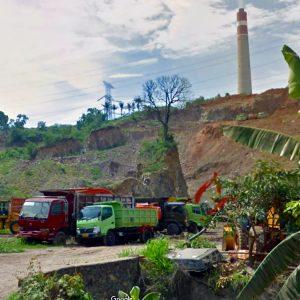 Ekspedisi Jakarta – Puloampel, Serang