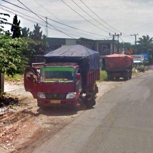 Ekspedisi Jakarta – Putri Hijau, Bengkulu Utara
