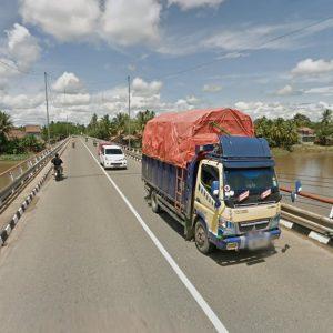 Ekspedisi Jakarta – Rupit, Musi Rawas Utara