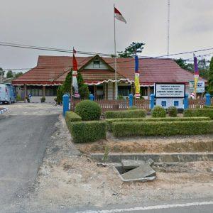 Ekspedisi Jakarta – Sepaku, Penajam Paser Utara