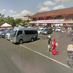 Ekspedisi Jakarta – Sukawati, Gianyar