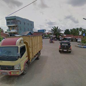 Ekspedisi Jakarta – Talang Ubi, Pali