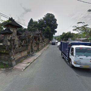 Ekspedisi Jakarta – Tampaksiring, Gianyar