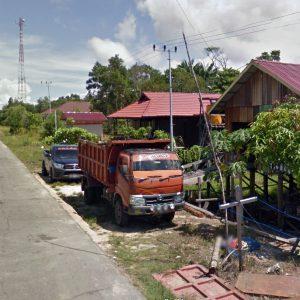 Ekspedisi Cargo Jakarta ke Tanjung Batu, Berau