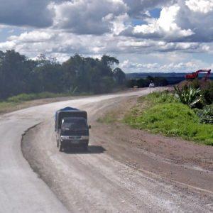 Ekspedisi Jakarta ke Tanjung Palas, Bulungan