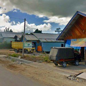Ekspedisi Jakarta Tanjung Palas Utara, Bulungan