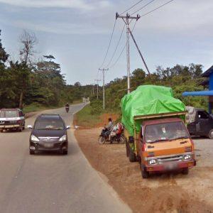 Ekspedisi Jakarta – Tayan Hilir, Sanggau