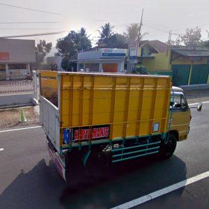 Ekspedisi Jakarta – Temon, Kulon Progo