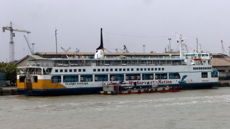 Jadwal Kapal DLU Semarang – Pontianak Maret 2020