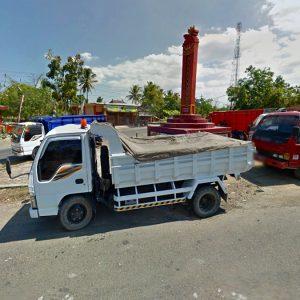 Ekspedisi Jakarta – Manyaran, Wonogiri