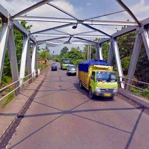 Ekspedisi Jakarta – Merapi Barat, Lahat