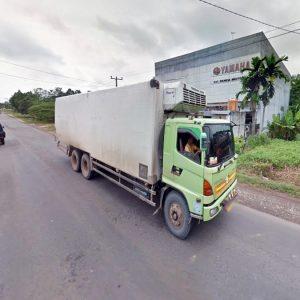 Ekspedisi Jakarta – Mestong, Muaro Jambi