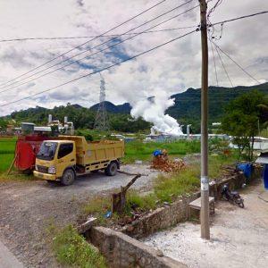Ekspedisi Jakarta – Pahae Jae, Tapanuli Utara