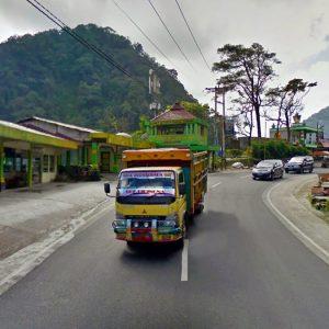 Ekspedisi Jakarta – Sibolangit, Deli Serdang
