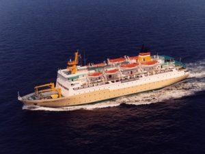 Jadwal Kapal Pelni Jakarta – Pontianak Februari 2020