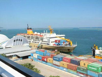 ⭐️ Pelni Stop Total Angkutan Penumpang : 24 April – 8 Juni 2020 ⚠️ ⛔️