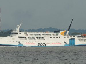 Jadwal Kapal DLU Surabaya – Kumai Maret 2020