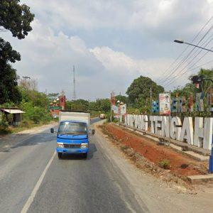 Ekspedisi Jakarta – Bumi Ratu Nuban, Lampung Tengah