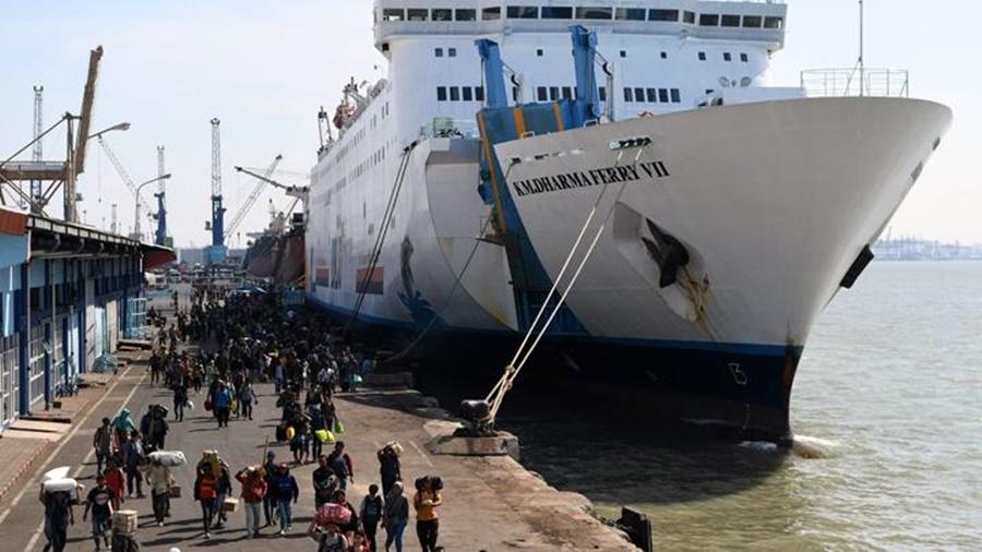 Jadwal Kapal DLU Surabaya – Banjarmasin April 2020