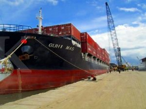 Jadwal Kapal Container Surabaya – Ambon