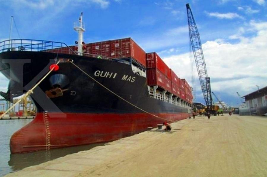 Ekspedisi Surabaya ke Jayapura