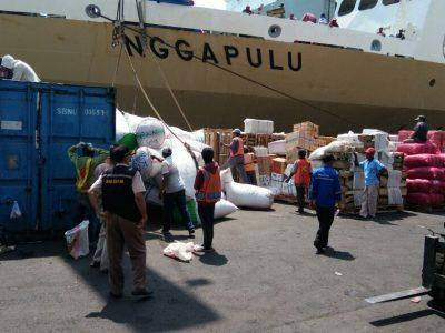 KM Nggapulu akan Port-Stay Mulai 20 April