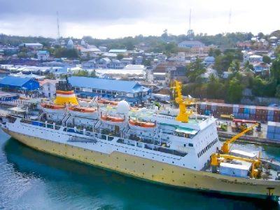 Jadwal Kapal Pelni yang Port-Stay dan Operasional