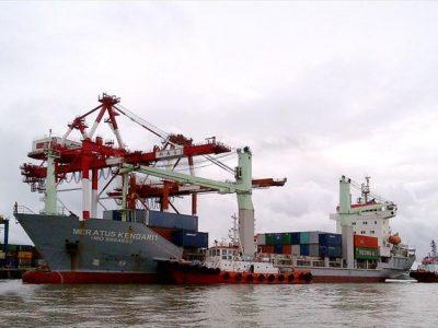 Jadwal Kapal Kargo Surabaya – Ambon Mei 2020