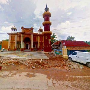 Ekspedisi Jakarta – Tungkal Jaya, Musi Banyuasin