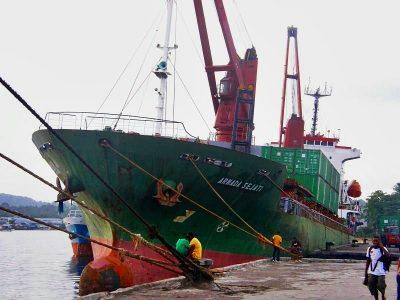 Jadwal Kapal Kargo Jakarta – Batam Mei 2020