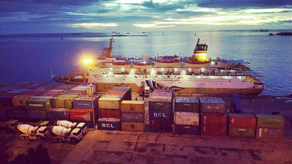 Expedisi Kapal Laut Surabaya Sorong Papua