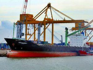 Jadwal Kapal Kargo Jakarta – Bitung Mei 2020
